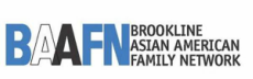 Brookline Asian American Family Network